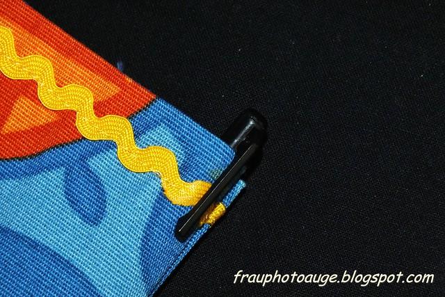 Kollektion Schwedisch Blau