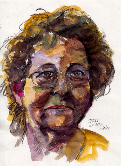 Janice for JKPP