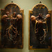Ercole Lelli's anatomical waxworks, Palazzo Poggi
