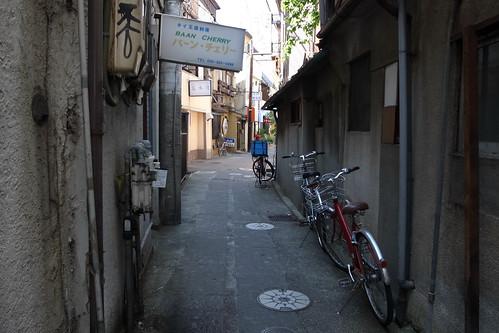 長野の街を歩く 2