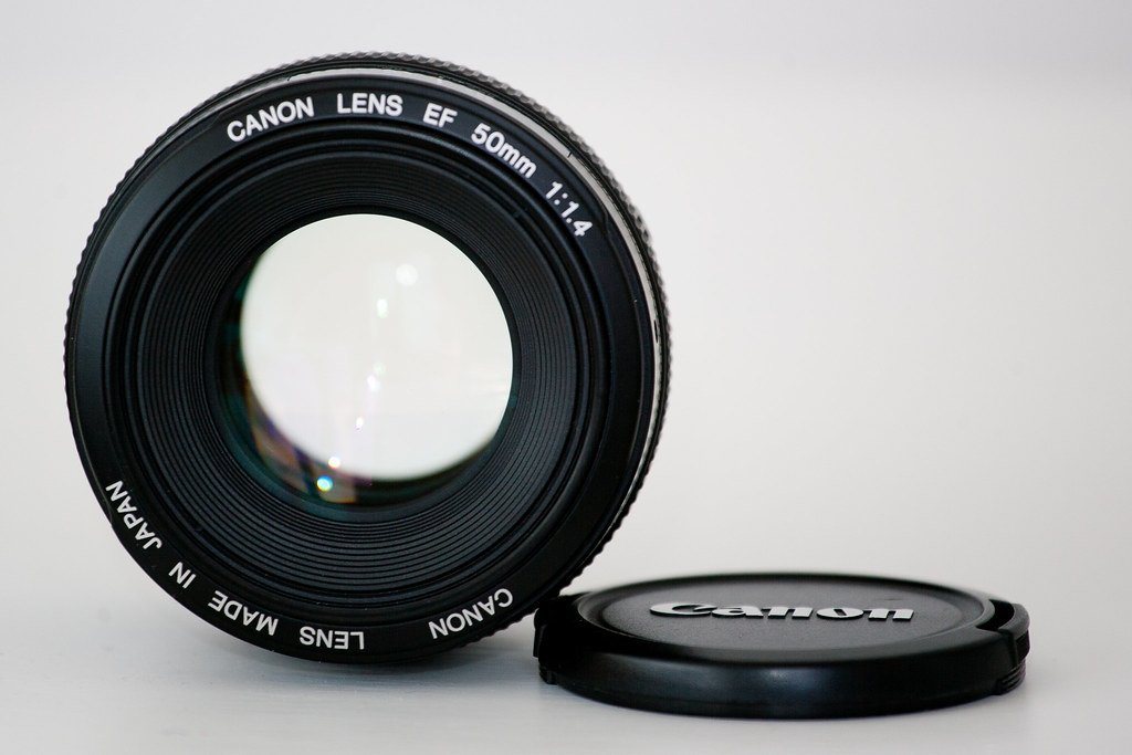 664e3205e Se você já está fotografando há algum tempo, ou começou a pesquisar agora  sobre equipamentos, então deve ter ouvido bastante sobre as lentes 50mm com  ...