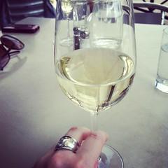 wine 'o clock