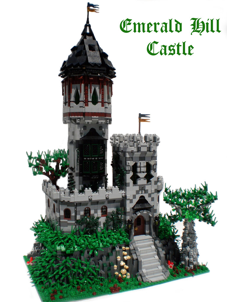 Emerald Hill Castle
