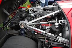 Modern GT40 engine