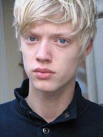 Johan Erik Goransson4013(DONNA)