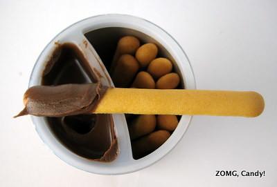 Meiji Yan Yan - Dipping Sauce