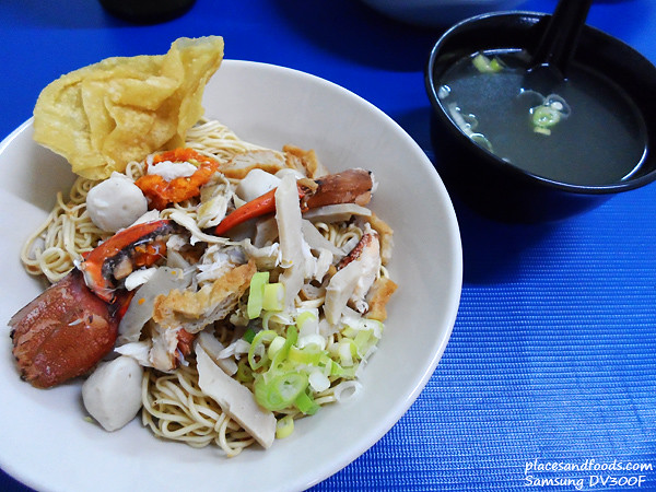 crab mee3