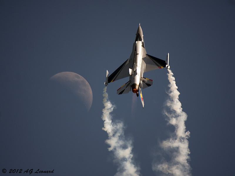 Top Gun Avión