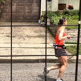 2012 Marathon