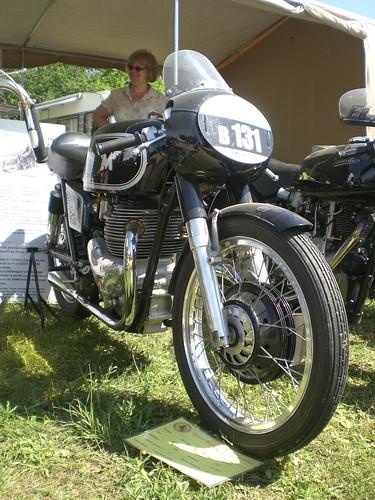 Matchless G45 500cc OHV