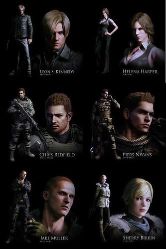 resident-evil-6-character-roster