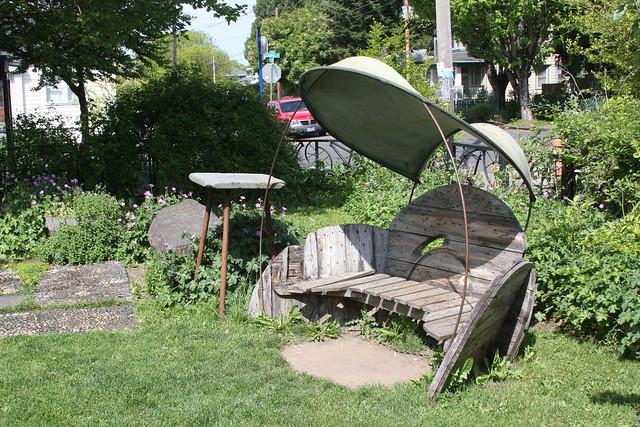 Sumner-Albina Park