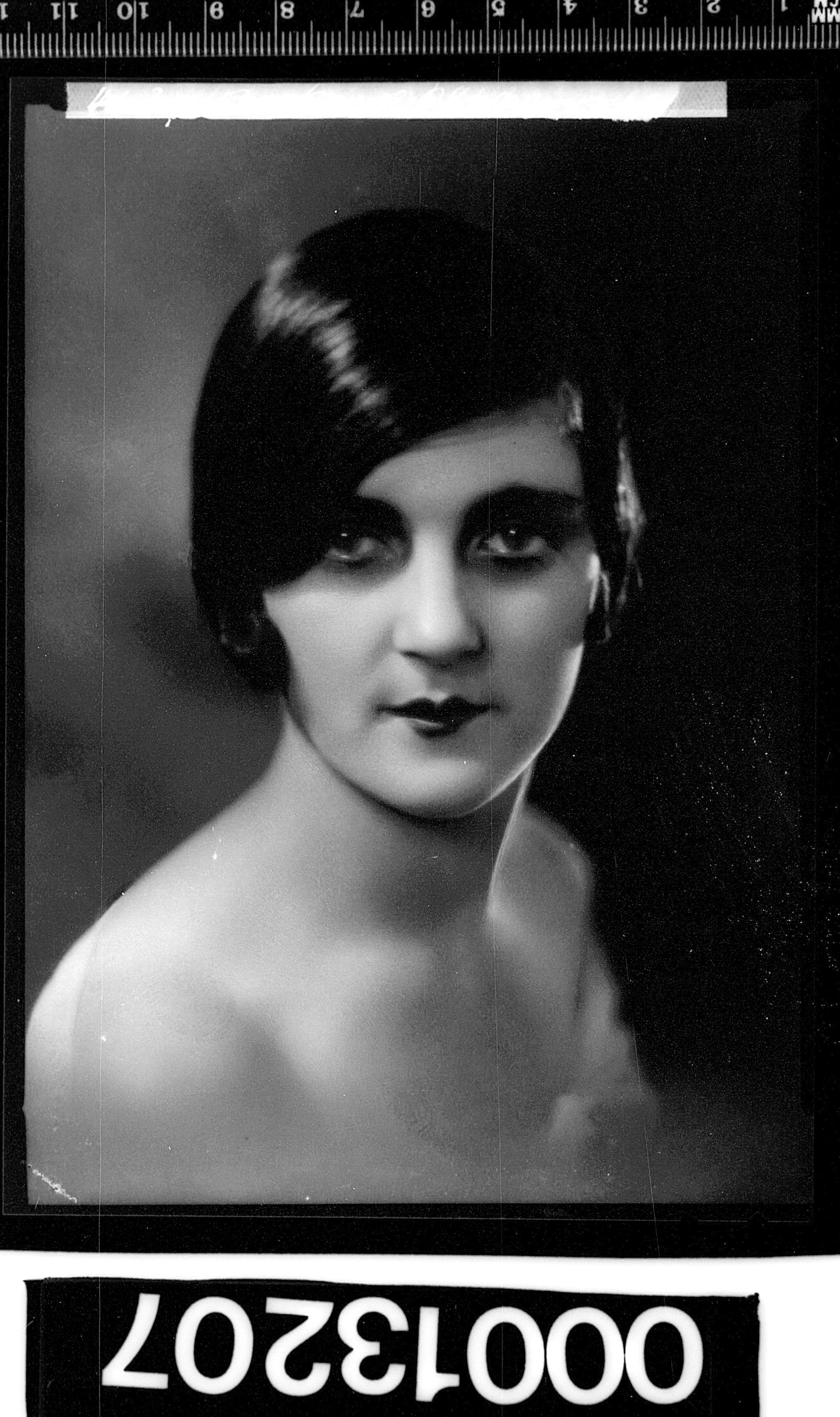 Actress Phyllis Baker