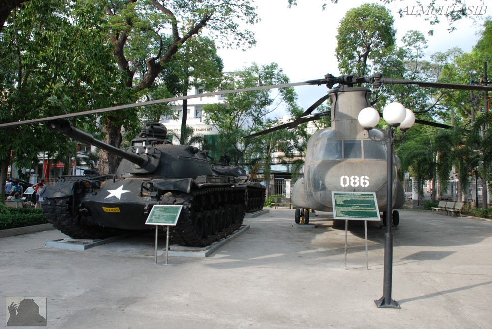المحتسب فيتنام... الحرب والسلام 7307862236_75f8ced41