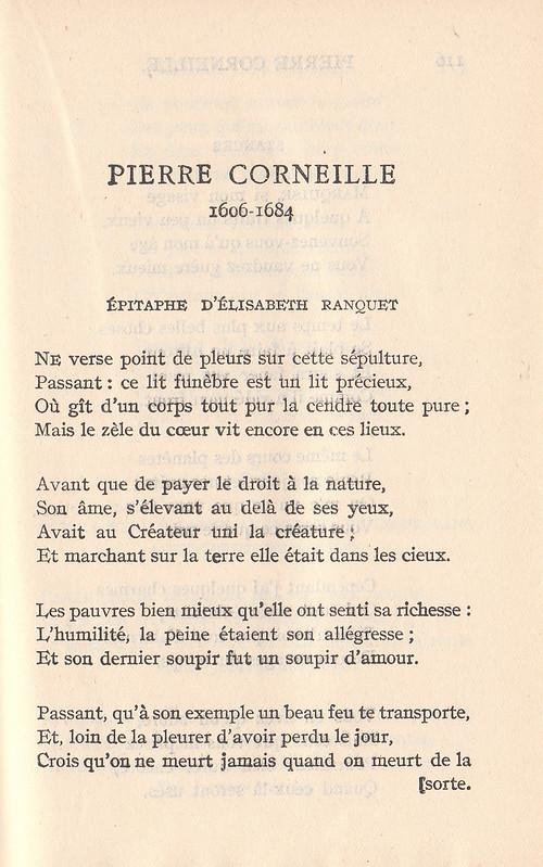 Pierre Corneille (1606-1684)