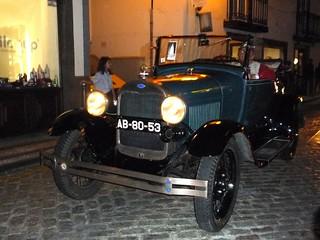 Rua Sao Pedro Funchal Madeira