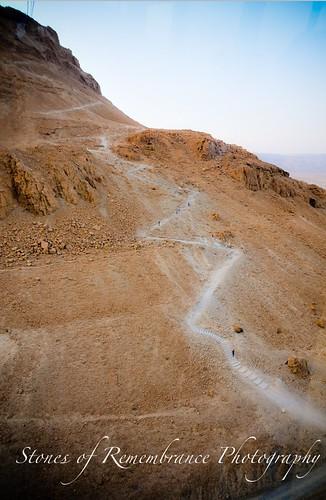 Running Down Masada-1