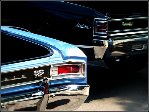 classic chevrolet antique ss chevelle malibu chrome hotrod carshow taillight supersport 1967chevy 1966mailibu
