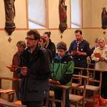 Amtsantritt von Jugendpfarrer Thomas Renze