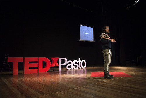 Jose Argorty - TEDxPasto