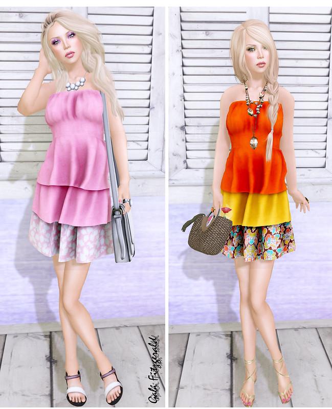 [IREN] Summer Collection 2012 - 5