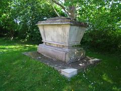 tomb chest