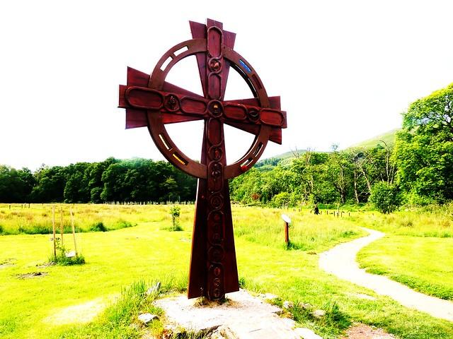 St Kessog's Cross, Luss