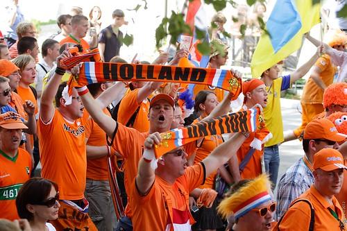 Oranje Crushed: why the Dutch failed