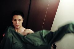 [フリー画像素材] 人物, 男性, 男性 - アジア, 台湾人 ID:201206191600