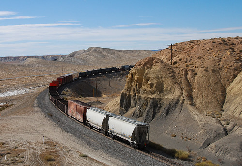 railroad train landscape utah desert hiking hike strata unionpacific 1200 geology lightroom grandcounty frontageroad ut2009oct rstaot lat389567016lon1096841633z17l0mh