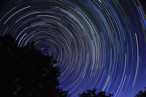 [フリー画像素材] 自然風景, 空, 夜空, 星 ID:201206222000