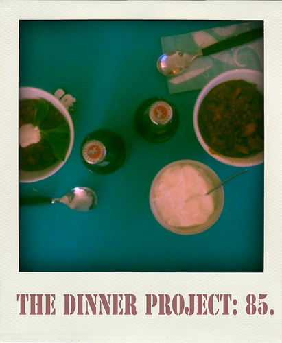 the dinner project: kw 24