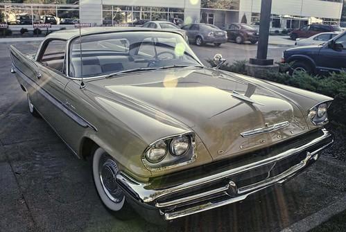 1958 De Soto Firedome