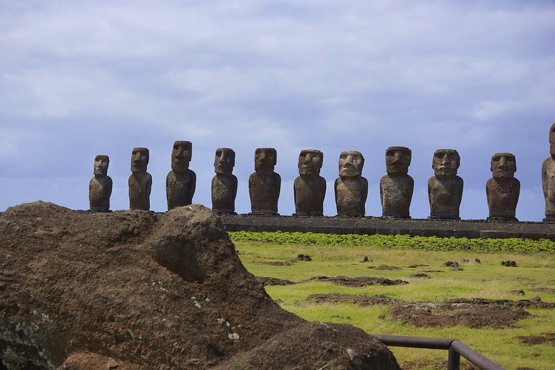 Easter island 24 178