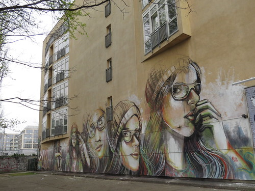 Mural by Alice