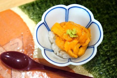 sushi hinata - best sushi sashimi japanese restaurant KL-025