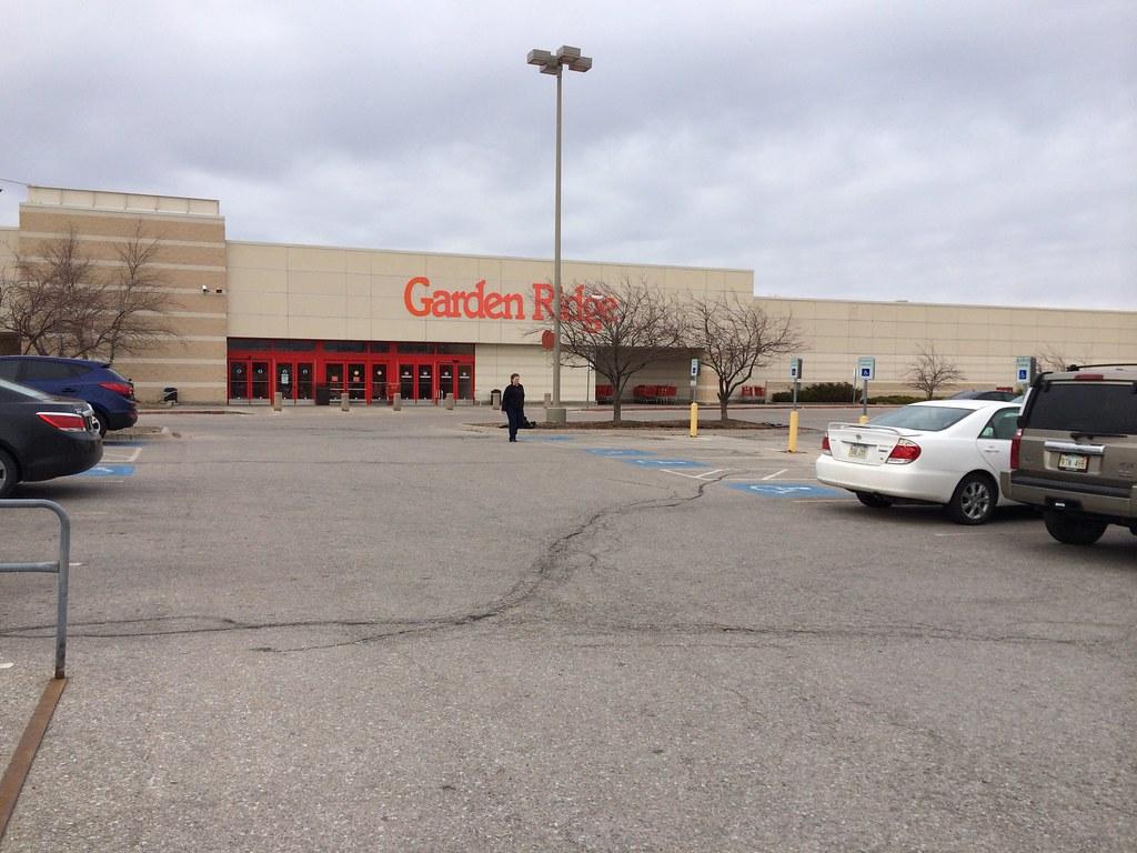 Garden Ridge   Omaha, Nebraska   Exterior