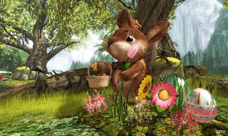 Easter - II