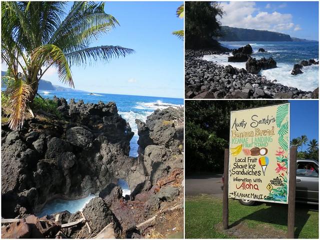 Hawaii - Maui - Road to Hana