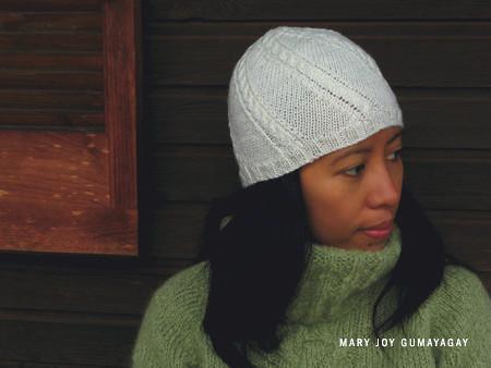 Inspiraled by Mary Joy Gumayagay