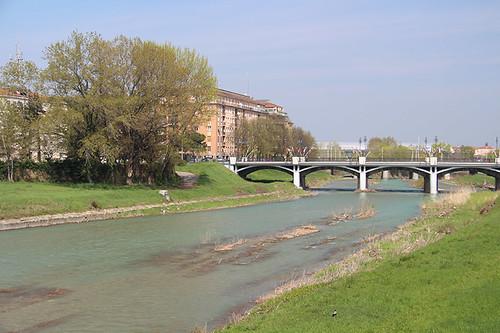 Torrente Parma