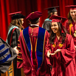 2016 Commencement Ceremonies: School of Communication