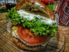 Brazilian Cheeseburger (Xis)