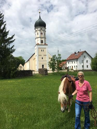 Kirche in Paar