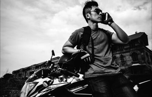 """[Bộ ảnh] Có một """"nhiếp ảnh gia"""" ASUS Zenfone Zoom đầy mạnh mẽ và nam tính - 123261"""