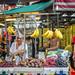Mercadillos callejeros en Kuala Lumpur - Malasia