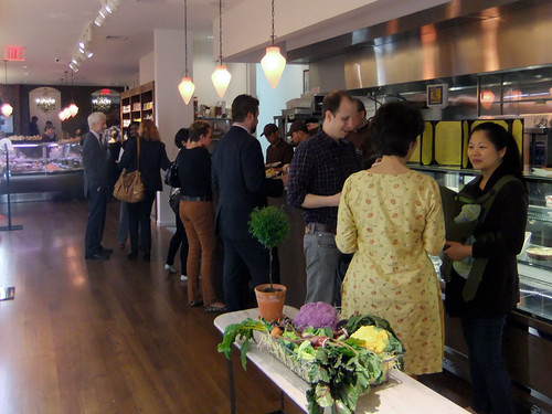Interior, Gastronomie 491