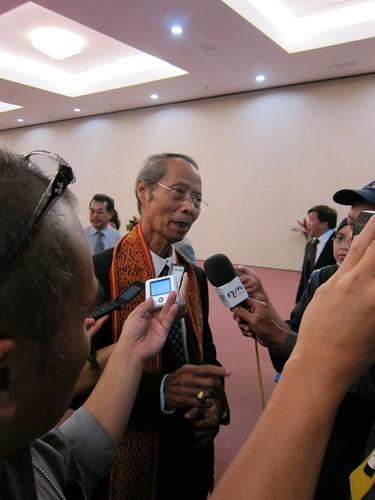 Dato' Sri Edmund Langgu