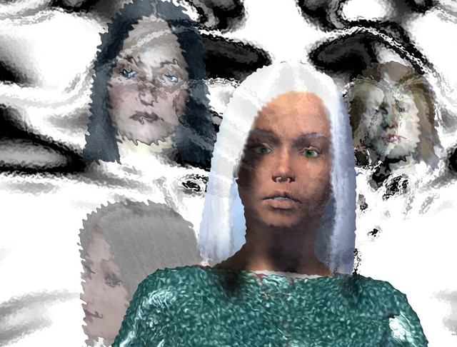 AQATSA: Chapter 28. The Witch's Lullaby