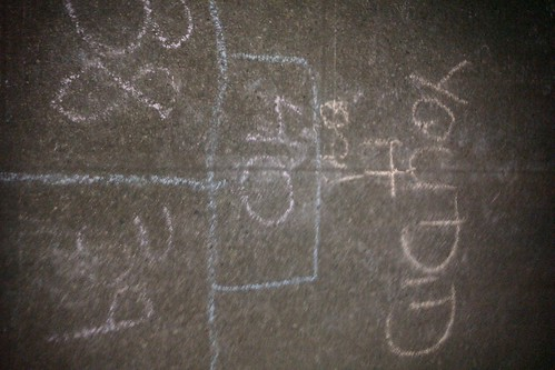 I don't think I've ever seen such a big hopscotch by christopher575